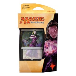 Jeu de Cartes Magic - Amonkhet Planeswalker Deck Liliana- FR