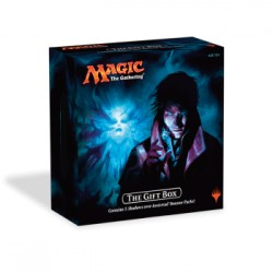 Cartes Magic - Boite Cadeau - Kaladesh Gift Box - EN