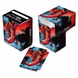 Boite - UP - Full-View Deck Box - Dungeons & Dragons - Fire Giant