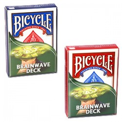 Jeu Bicycle Brainwave
