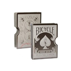 Card clip Bicycle