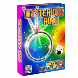 Mysterious Ring - L'anneau Mystérieux