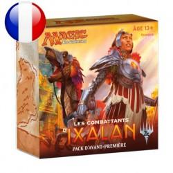 Pack d'Avant Première Les Combattants d'Ixalan (FR)