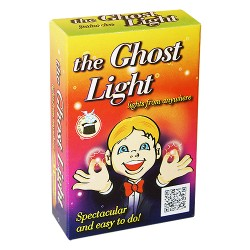 The Ghost Light Jr