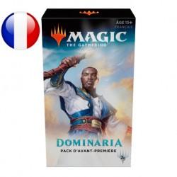 Pack d'Avant Première Dominaria (FR)