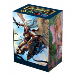 Boite - Legion - Deckbox - Epic Deck Box