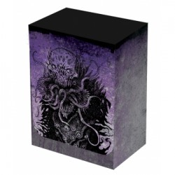 Boite - Legion - Deckbox - Night is Dark