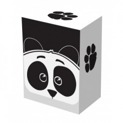 Boite - Legion - Deckbox - Panda