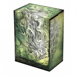Boite - Legion - Deckbox - Something Wicked