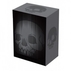 Boite - Legion - Deckbox - Super Iconic - Skull