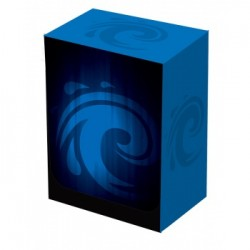 Boite Eau - Legion - Deckbox - Super Iconic - Water