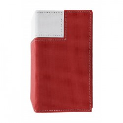 Boite - UP - Deck Box - M2 Deck Box - Red & White