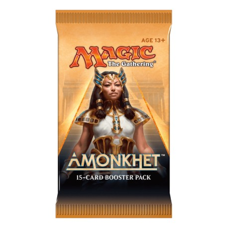 Amonkhet Booster