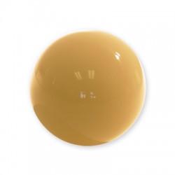 Balle Acrylique 76mm Pro transparente