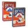 Jeu Bicycle Svengali