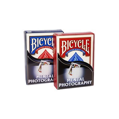 Jeu Bicycle Mental Photography