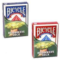 Jeu Bicycle Brainwave