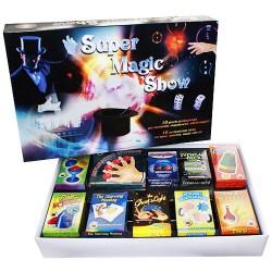 Super Magic Show