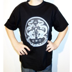 T-Shirt de l'Ecole de Magie de la Côte