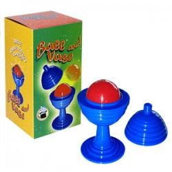 Le coquetier magique - The Magic Ball and Vase