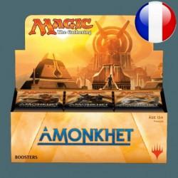 Boîte de 36 boosters Amonkhet