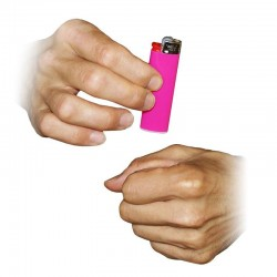 vanishing lighter