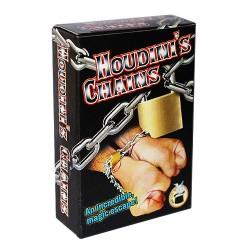 Houdini's chains