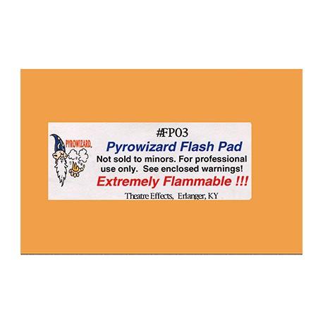 papier flash