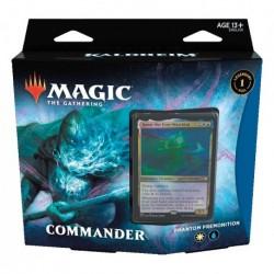 Kaldheim - Deck Commander 1 - Prémonition Fantomatique