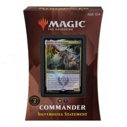Strixhaven : l'académie des mages - Deck Commander 1 - Proclamation de Plumargent