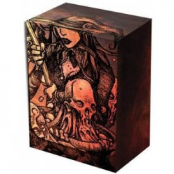 Boite - Legion - Deckbox - Cauldron