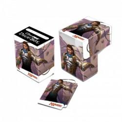 Boite - UP - Deck Box - Magic: The Gathering - Battle for Zendikar v1